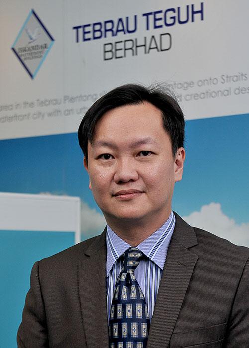 MR LIM FOO SENG