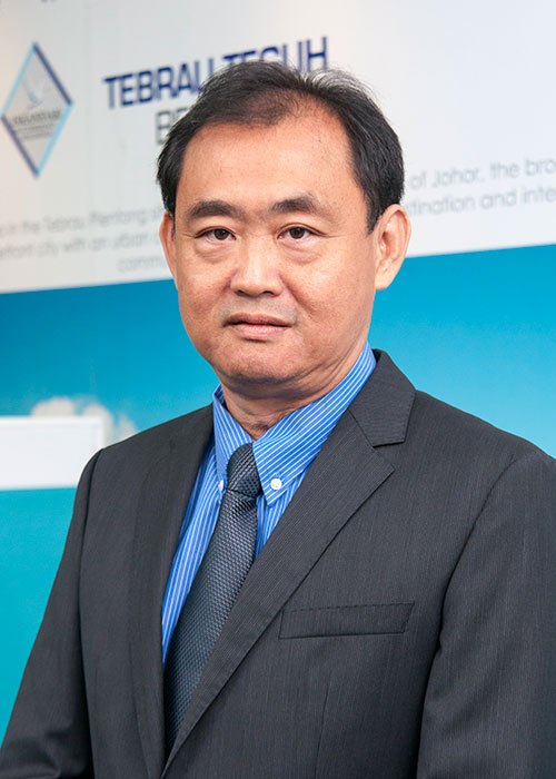 Datuk Lim Keng Guan